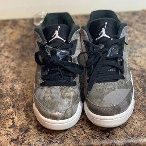 Jordan Shoes   Army Fatigue Retro